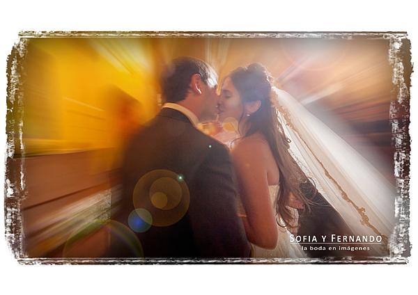 Sofia y Fernando